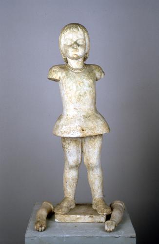 hjort hodet skulptur
